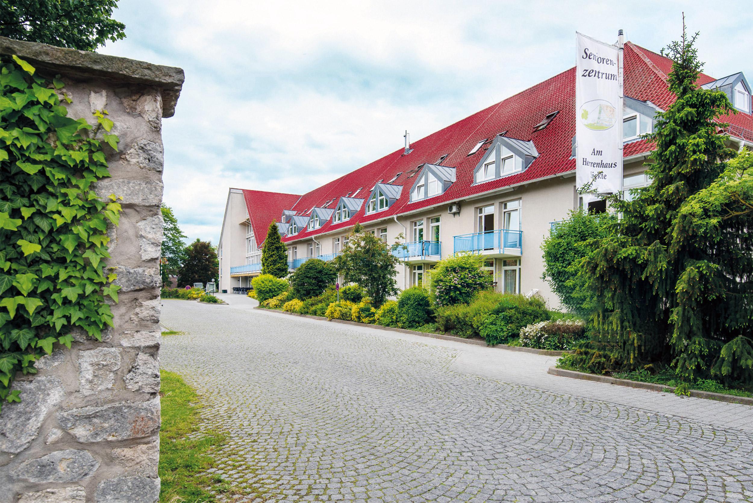 geschlossene pflegeheime hamburg